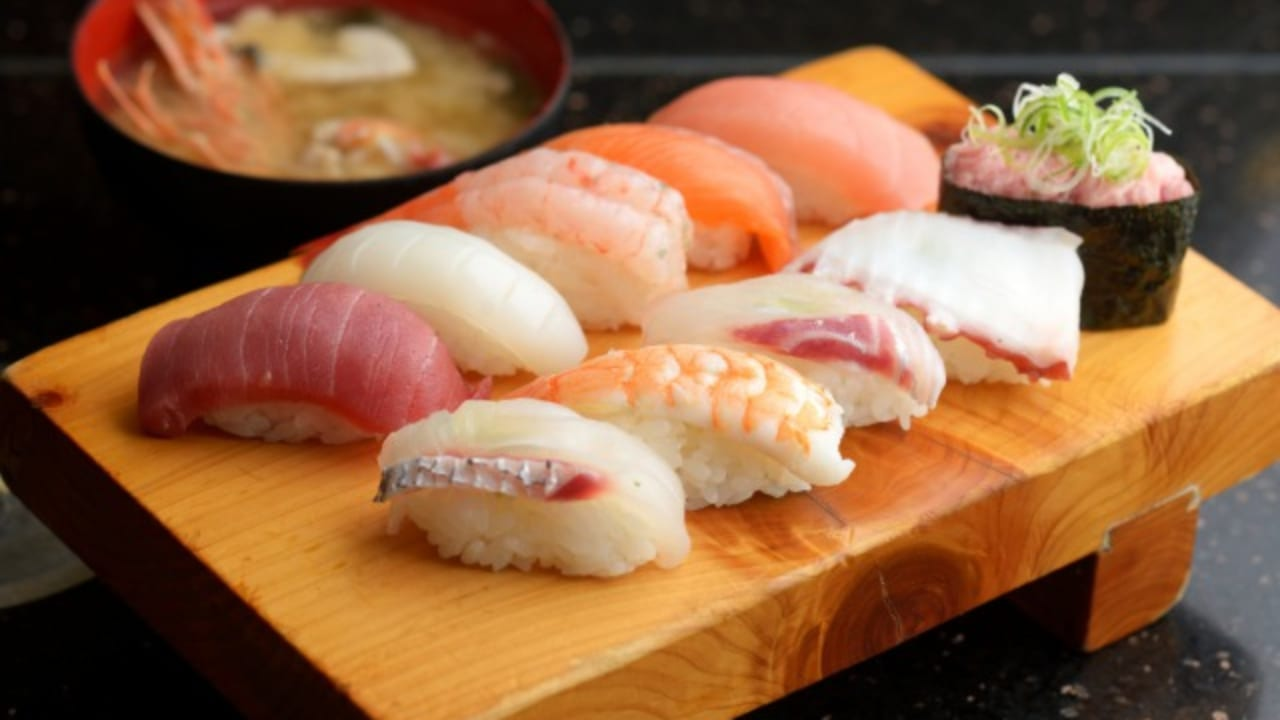 I Don T Like Sushi The Great Culinary Diversity In Japan