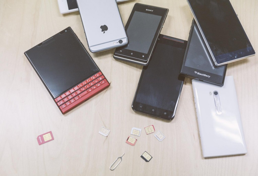 SIM cards make your life in Japan easier with affordable cost