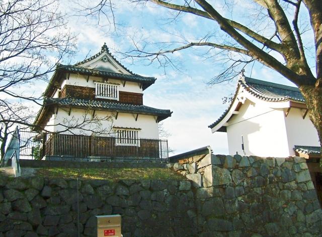 Castle of stone: Discover the history of Fukuoka Castle