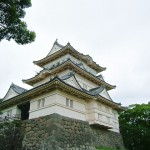 Odawara Castle – a humble reminder of a great history