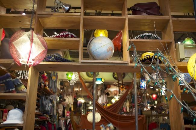 Kamitori Shopping arcade in Kumamoto boasts several gems in shopping and dining