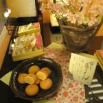 Try Hakata's best loved sweet – Torimon!