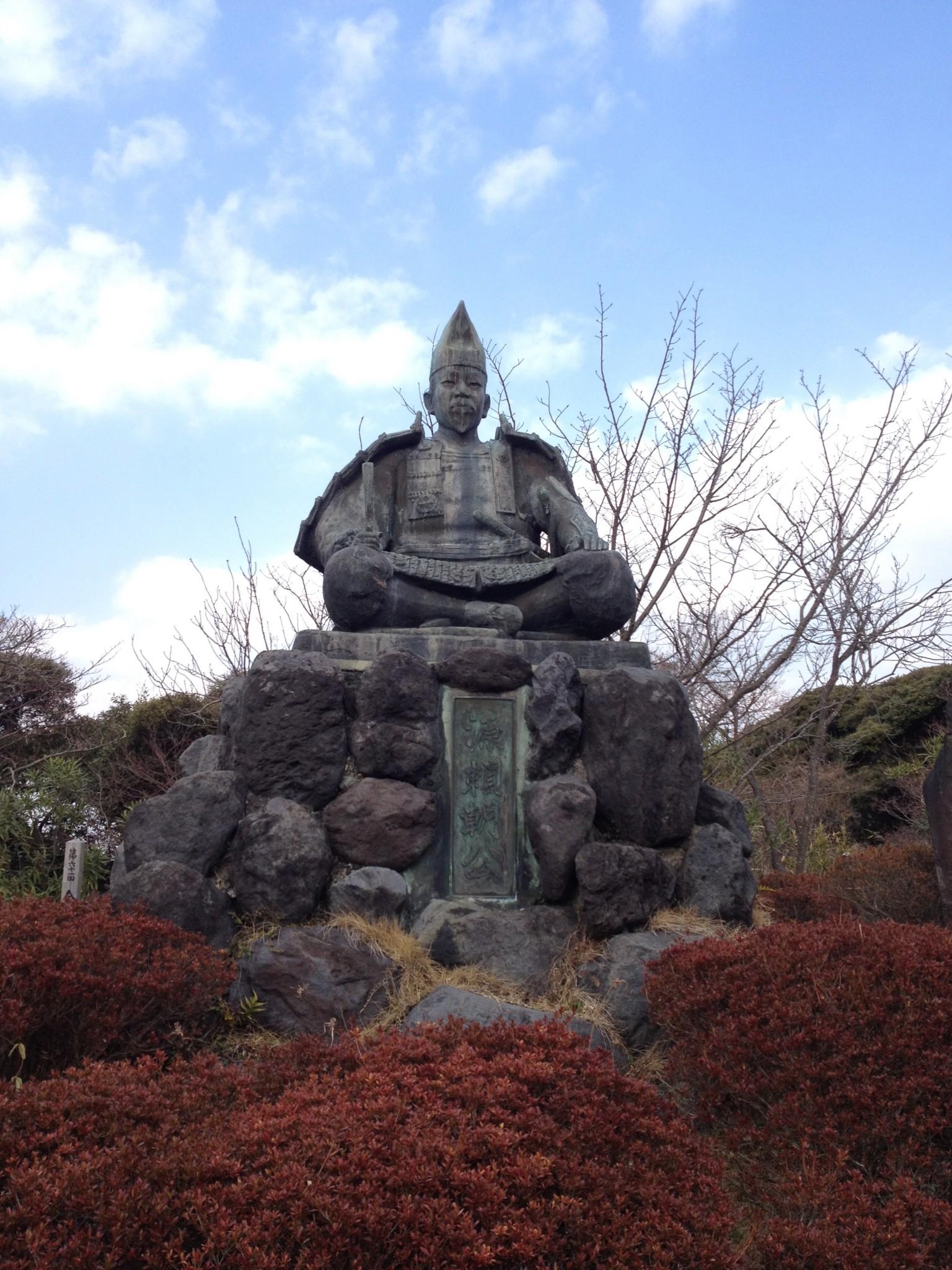 Kamakura – truly a city full of history