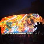 Nebuta Festival – the colorful floats of Aomori