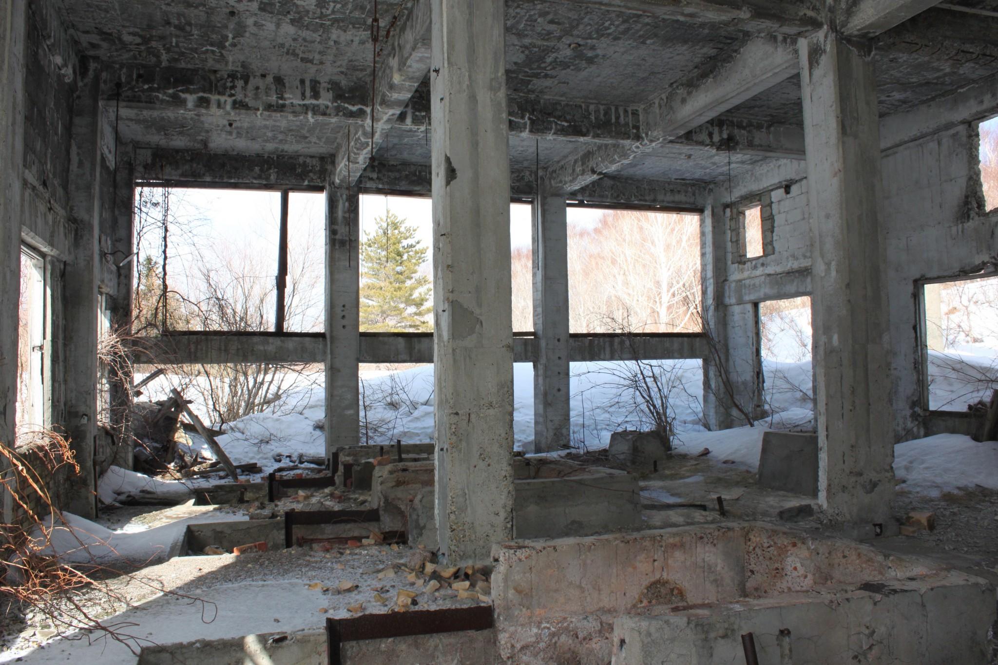 Matsuo Kouzan: The eerie abandoned Matsuo mining town