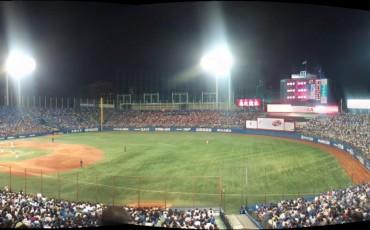 Baseball, Sports, Stadium, Game