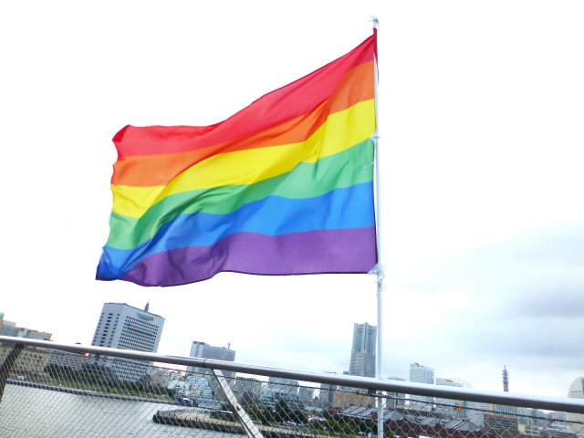 Is japan adaptable to LGBT even though it's well known for mutual respect among Japanese people?