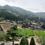 Shirakawago Village – straight out of a Japanese folktale