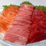 Horse Sashimi in Osaka, Delicious and Adventurous