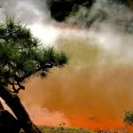 Hell awaits visitors to Jigoku region in Beppu!?