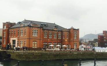 mojiko,kitakyushu,heritage,architecture,retro