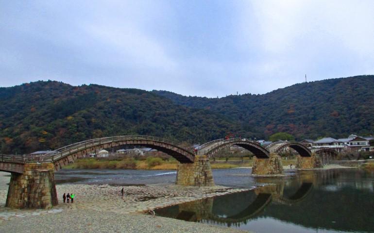 Castle,iwakuni,yamaguchi,samurai,katana,bridge