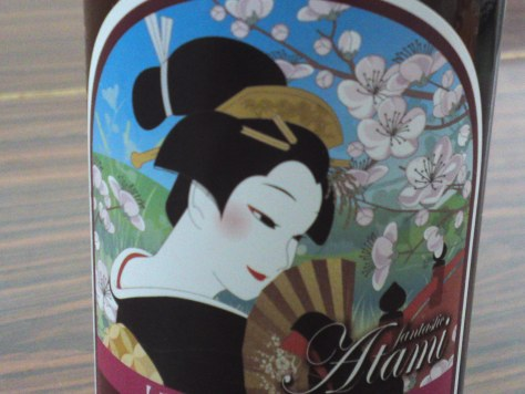 A visit to Orache & Windy Valley Beer in Kannami, Mishima