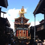 Takayama Spring Festival: Heritage in Beautiful Hedonism