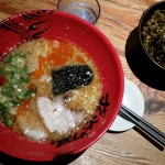 Best Ramen in Osaka, how can we customize the taste?!