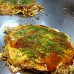 Traditional and Charming Okonomiyaki Experience at Juju, Kanagawa