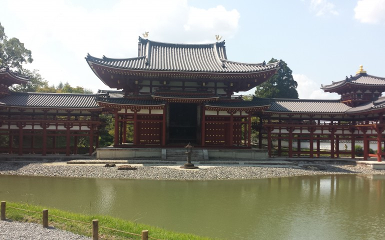 Temple, Tea, Museum, Green tea, Matcha, Shrine,
