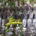 Mitaki Temple, Hiroshima's hidden gem in the mountain
