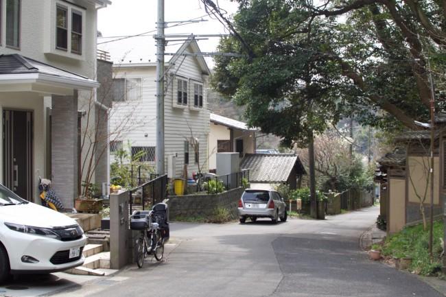 Streets of Kamakura