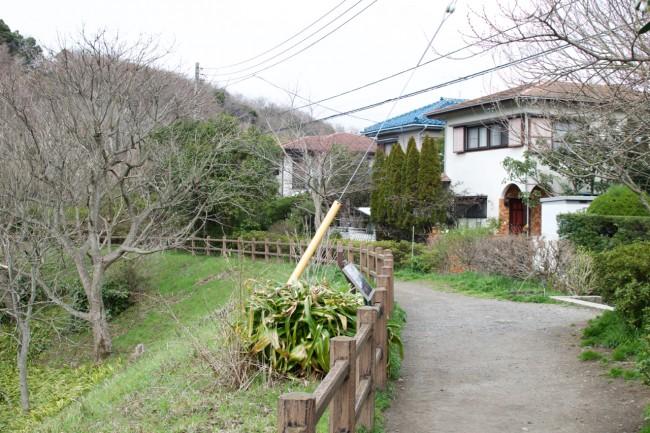 houses in Kamakura