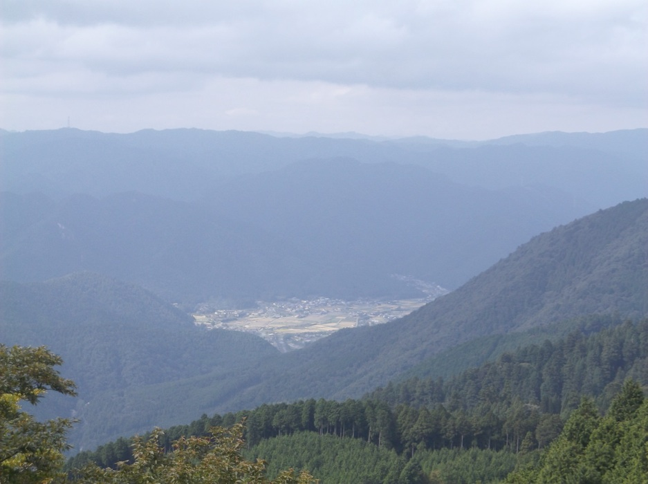 Hiei: a spiritual mountain and home to Enryaku-ji temple