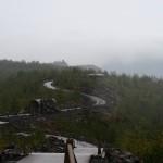 The Great Lava Road of Sakurajima