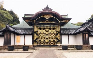 Temple, Kamakura, Shrine, Zen, Kencho-ji