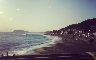 beach,kamakura,train,bicycle,surfing,ocean