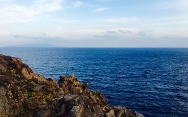 Jogasaki, coast, Izu, Shizuoka, nature, sightseeing, volcanic