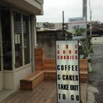 Great Coffee Stand in Kamakura! – The Good Goodies