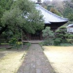 Stunning Temple with a Breathtaking Passway! – Jufuku-ji, Kamakura