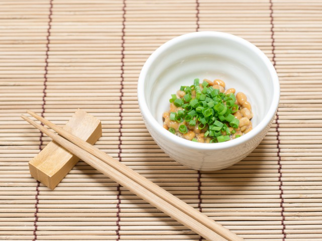 Natto, an acquired but delicious taste