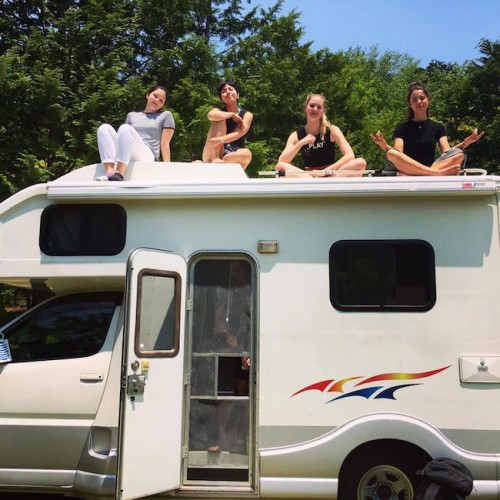RV (Wohnmobil) Japan Reise mit Camp-in-Car!