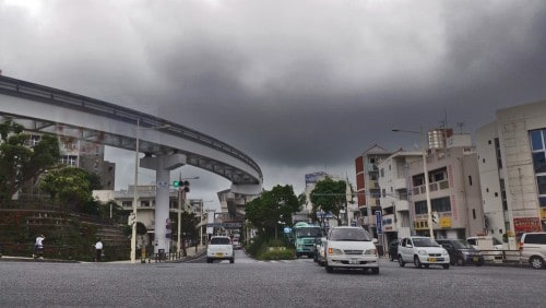 Naha also acts as a main regional transportation hub having great connections through its airport, mono rail and ferry transport.