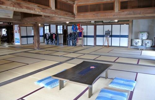 Former Aoyama Villa at Shukutsu, Hokkaido