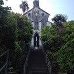The Oura Catholic Church, Nagasaki: