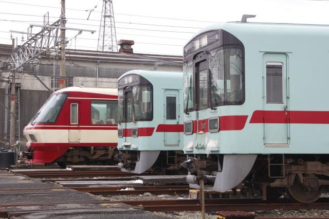 Hop on a Nishitetsu train, Kyushu's private railway line