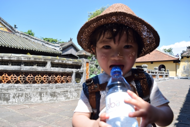 How to Prevent and Fight Heatstroke in Japan
