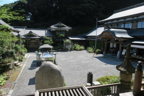 This bus tour ,as a result , brought us to multiple destinations to see historical heritages in Japan