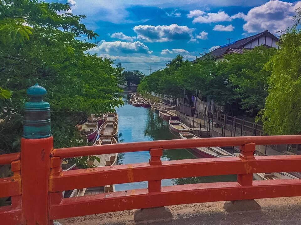 Yanagawa – Experience this Peaceful 'City of Water' in Fukuoka!