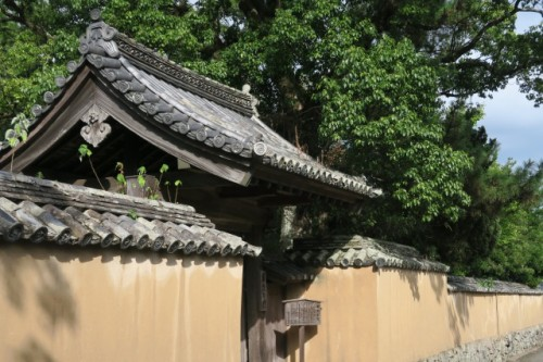kitsuki castle promise you historical understanding of Japanese life