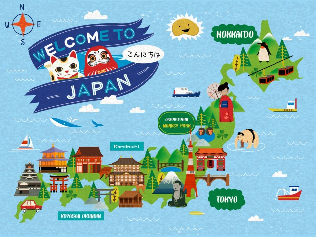 Make Friends with Japanese Dialects – Things you should know!