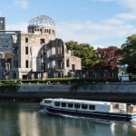 Travel from Hiroshima to Miyajima on a budget