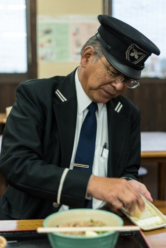 Meister des Geschmacks Kagawa, Shikoku, Japan