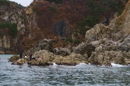 Another view from Sasagawa Nagare
