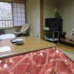 Ryokan review at Shima onsen : Real Japanese Vacationing, Winter Ryokan Style