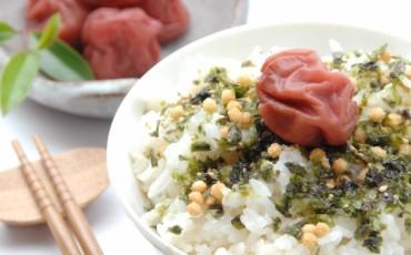 ochazuke recipe