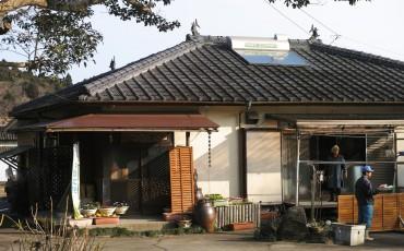 farm stay experience in Izumi city