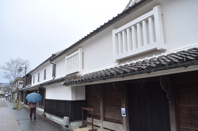 Shiota: A Budget-Friendly Visit for History Enthusiasts in Saga