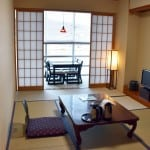 Staying in Ryokan by the Sea – Hot Spring and Fresh Seafood!